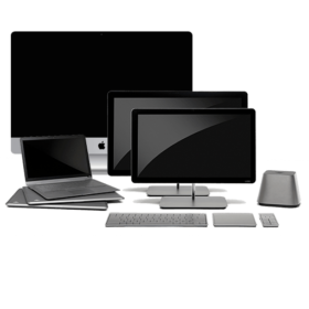 PC- LapTop -MacBook