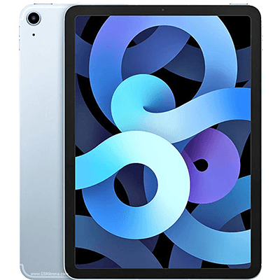 iPad Pro 12.9 3rd gen