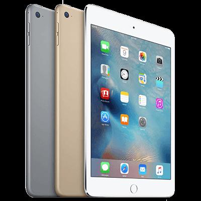 iPad Mini 4th Gen